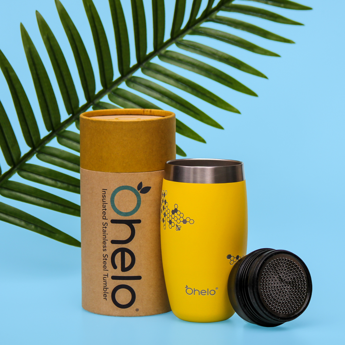 Ohelo Travel Cup