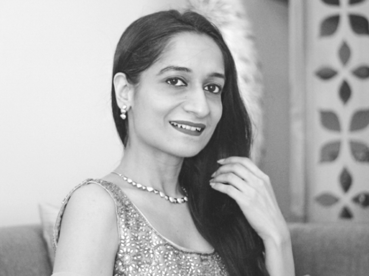Sakshi of Voguesmitten | Ethical Influencers