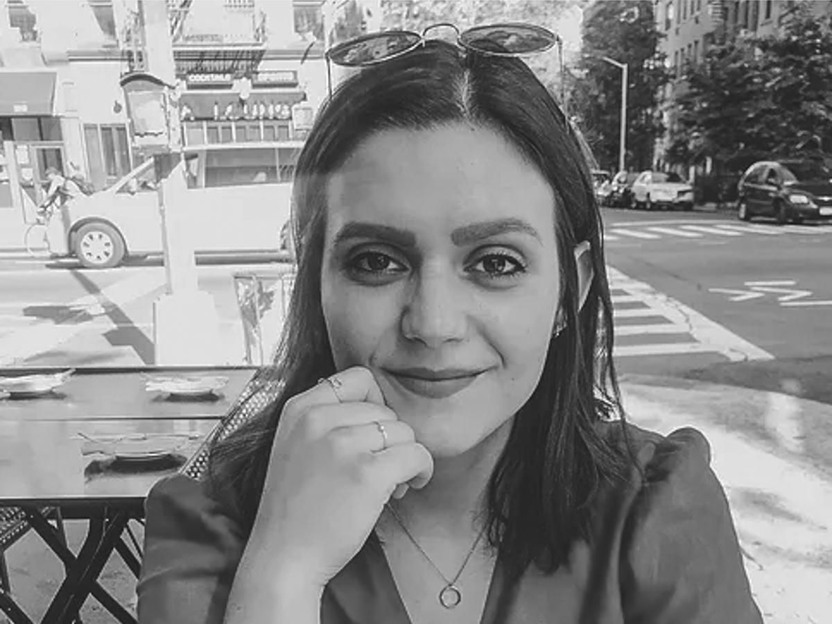 Alexis of Femme en Noir | Ethical Influencers