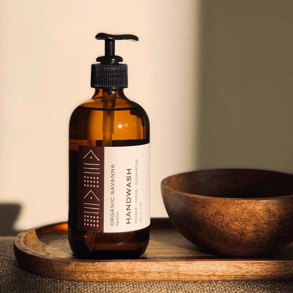 Organic Savanna products