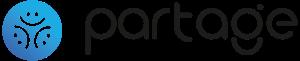 Partage logo