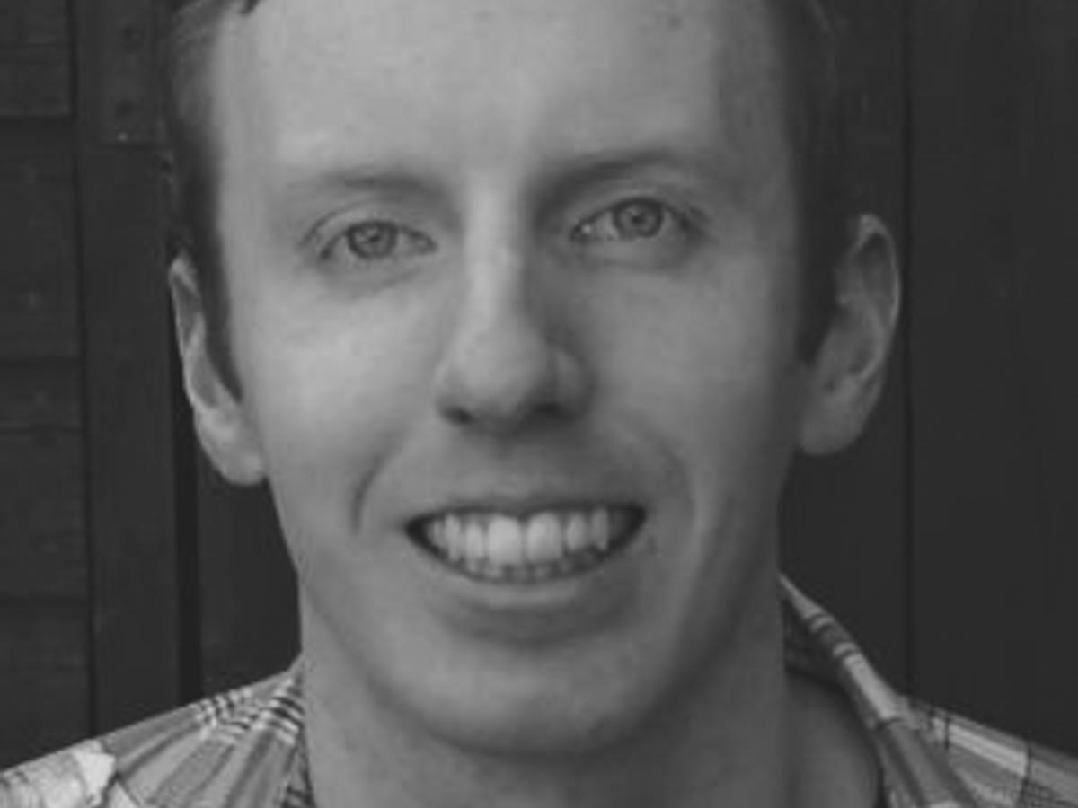 Scott of SustainabilityScott | Ethical Influencers
