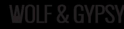 Wolf & Gypsy Logo