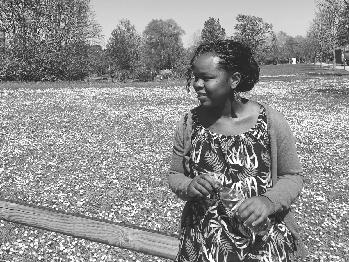 Zipporah of Inadress | Ethical Influencers