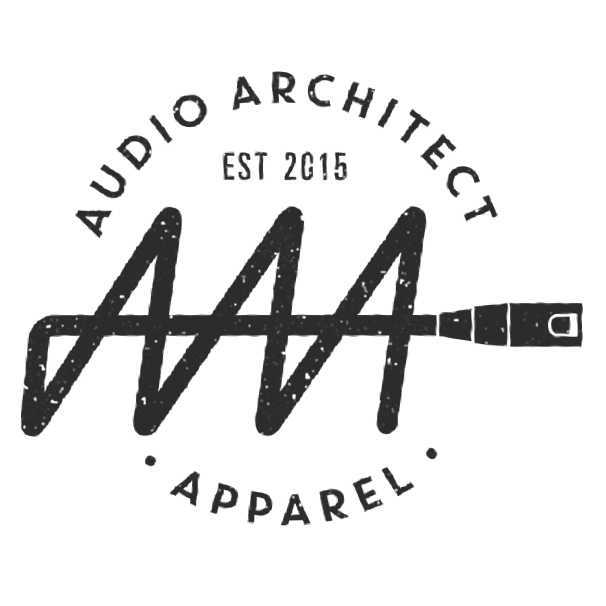 Audio Architect Apparel logo