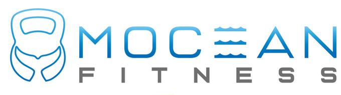 Mocean Fitness logo