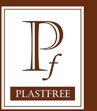 Plastfree logo
