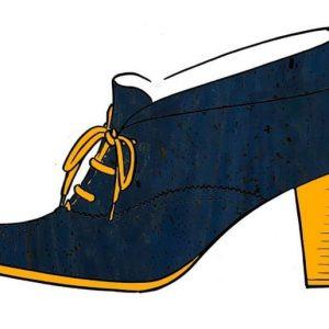 RenownDesigns Shoe Design 2