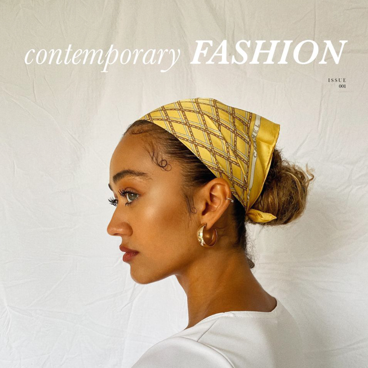 Contemporary Fashion Issue 1