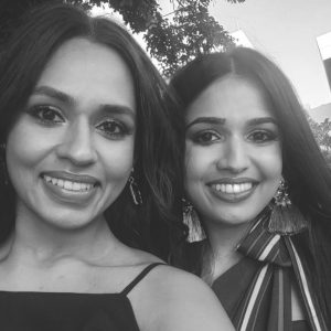 Jaanvi & Paavani of Sustainability Sisters | Ethical Influencers