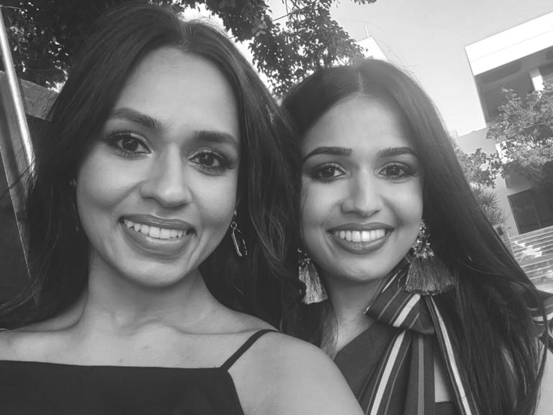 Jaanvi & Paavani of Sustainability Sisters | Ethical Influencers