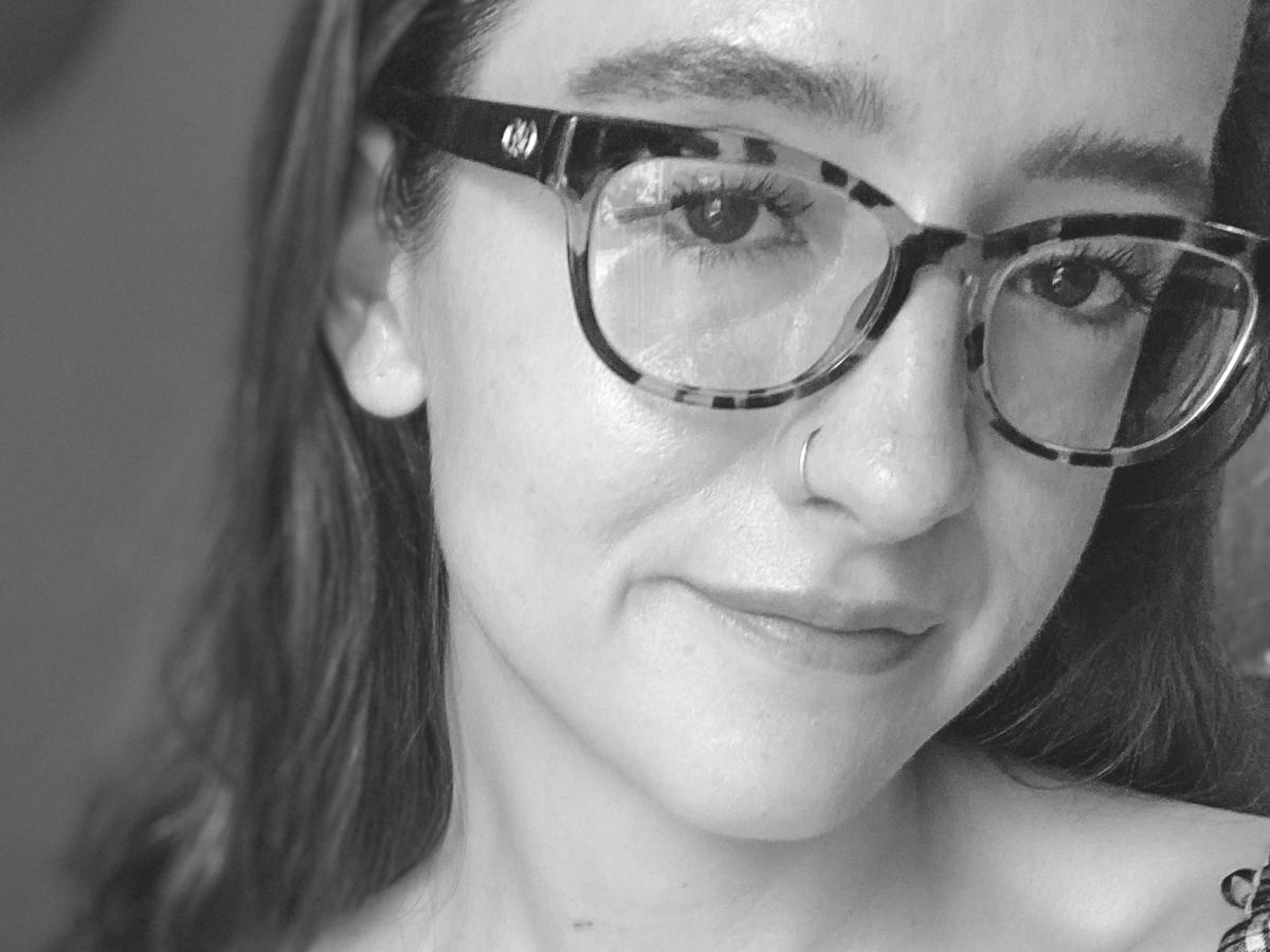 Liz of heyitslizb | Ethical Influencers