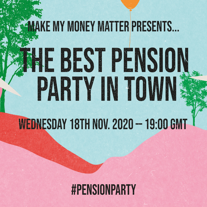The Best Pension Party In Town | Ethical Influencers