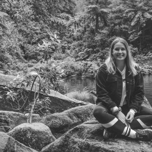 Karolina of Experience the Exotic | Ethical Influencers