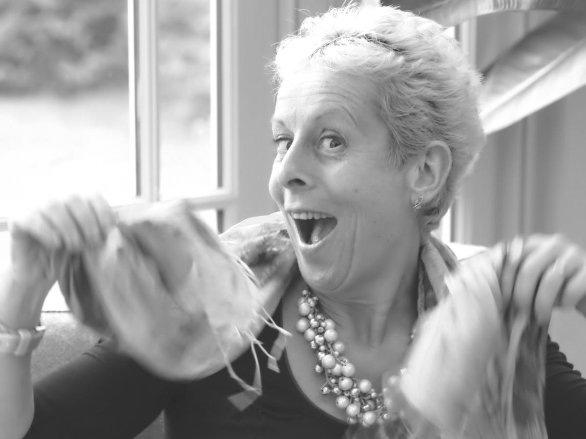 Carol Hanson | Ethical Influencers