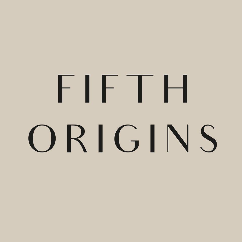 Fifth Origins logo