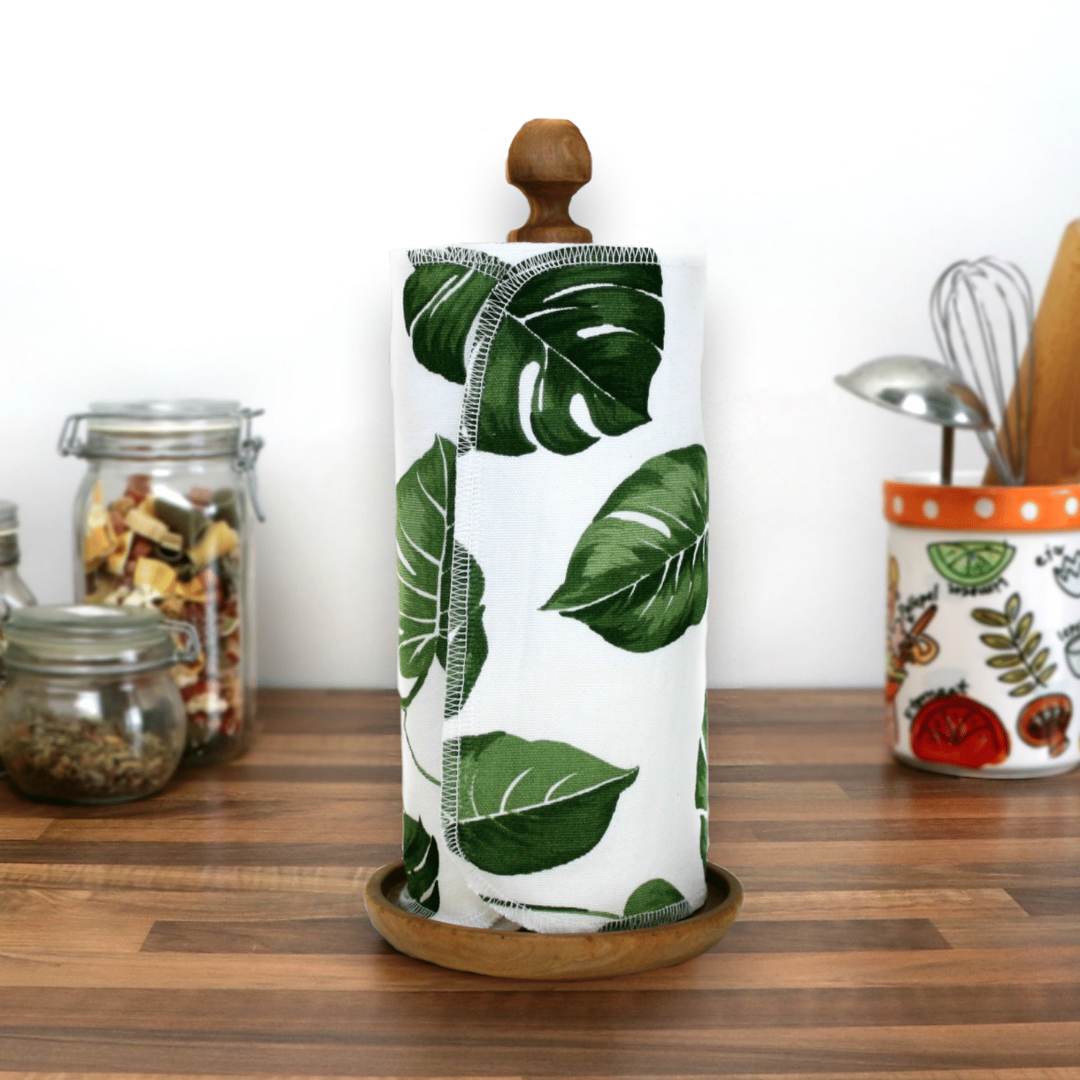 GreenandHappyShop Unpaper towels