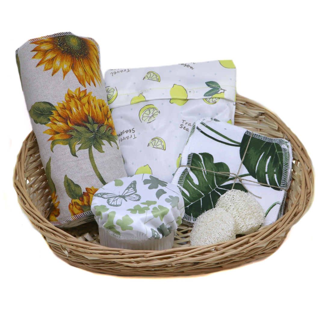 Bundle of products from GreenandHappyShop
