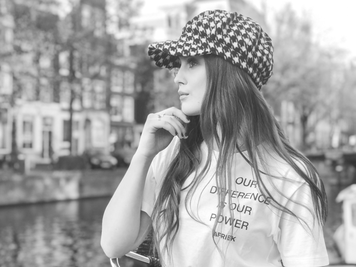 Sonja of Sonvas | Ethical Influencers