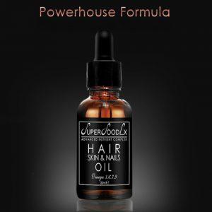 SuperFoodLx Hair Wellness Serum