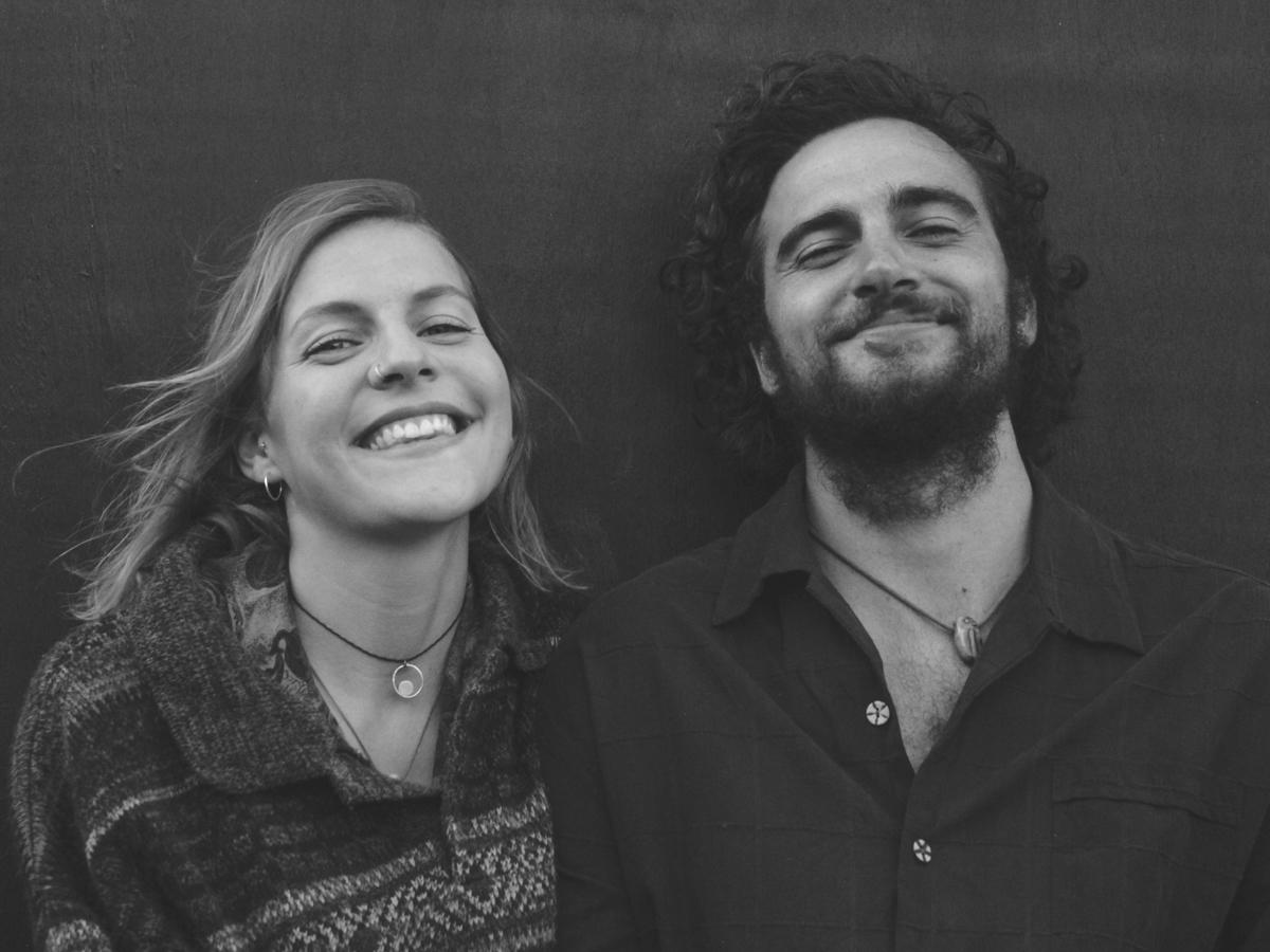 Leoni & Kyle of Softback Travel | Ethical Influencers