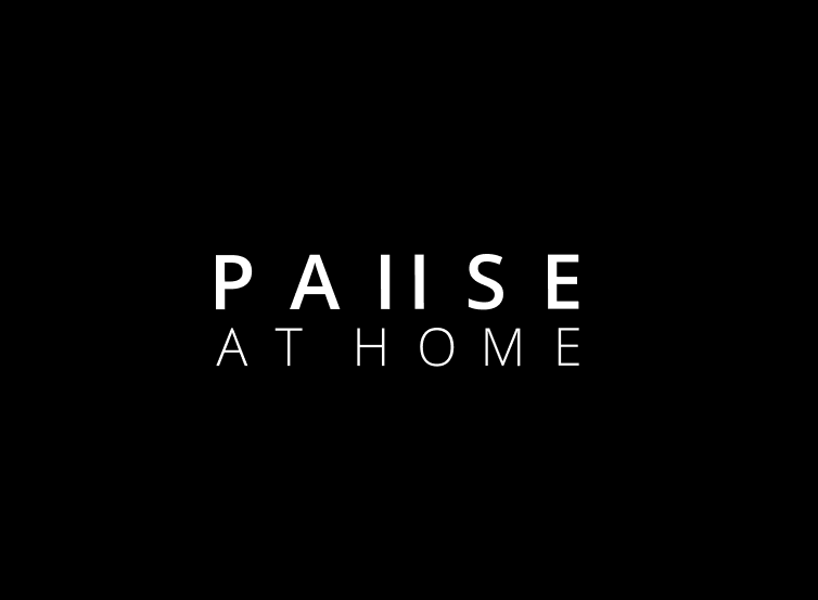 Pause At Home Logo