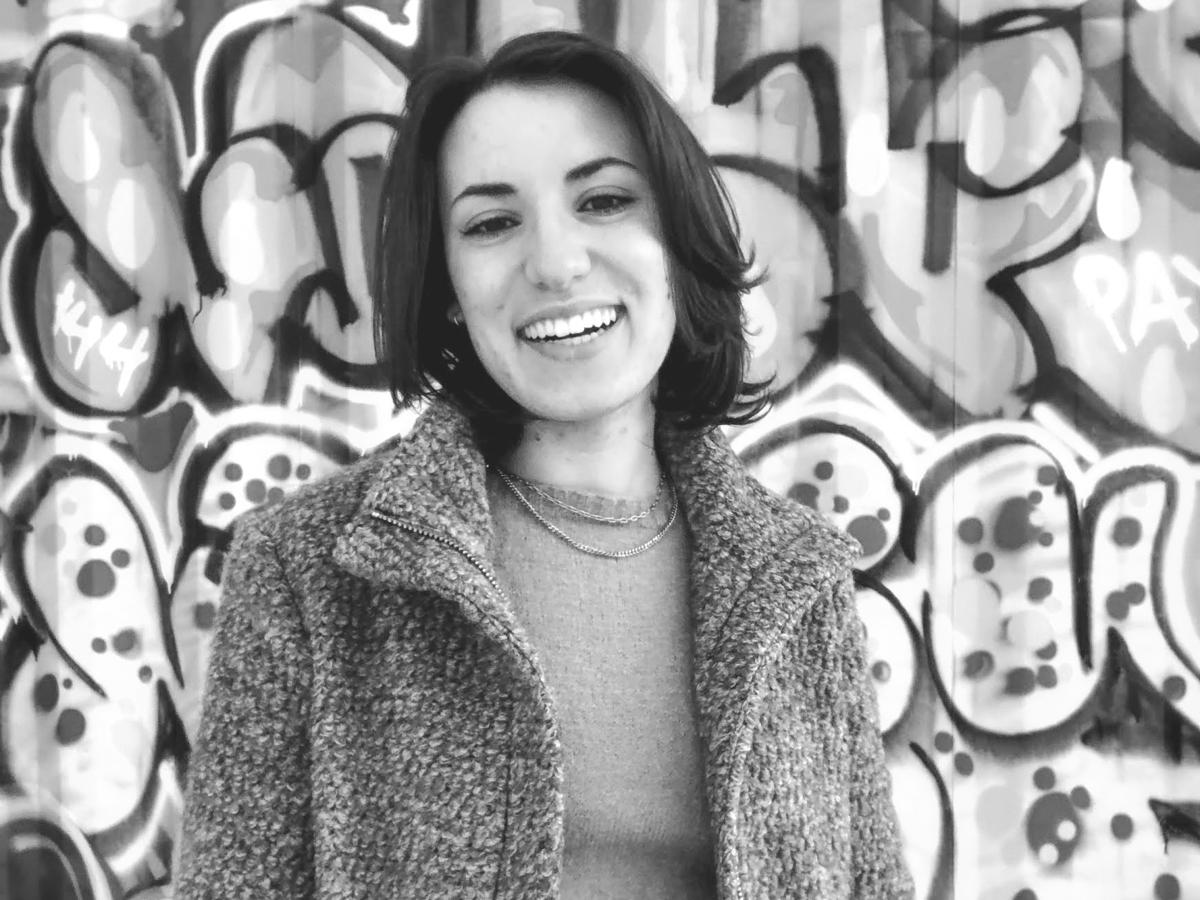 Sasha of Stitch Sash   Ethical Influencers