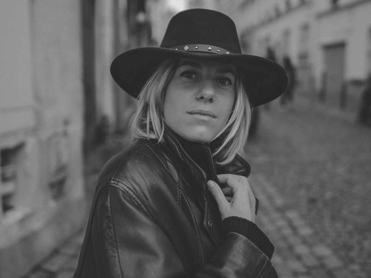 Anna of Green Wanderlust | Ethical Influencers