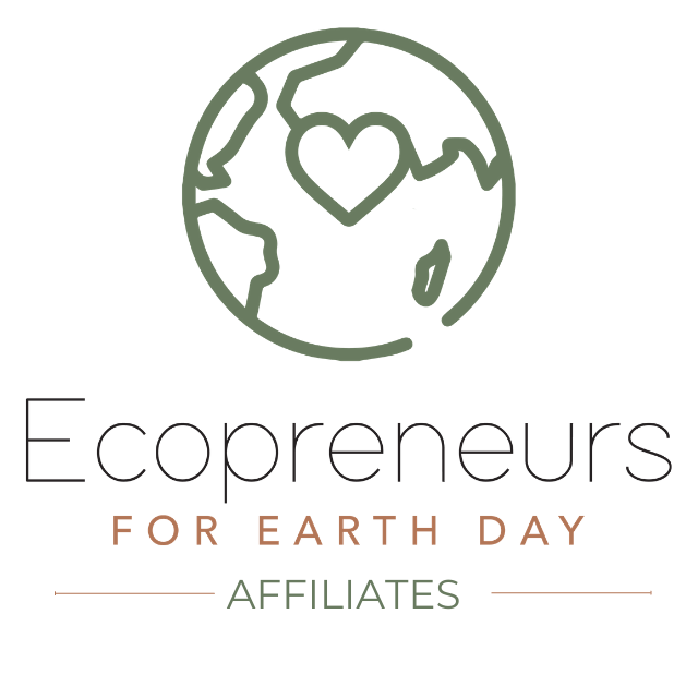Banner: Ecopreneurs For Earth Day Affiliates