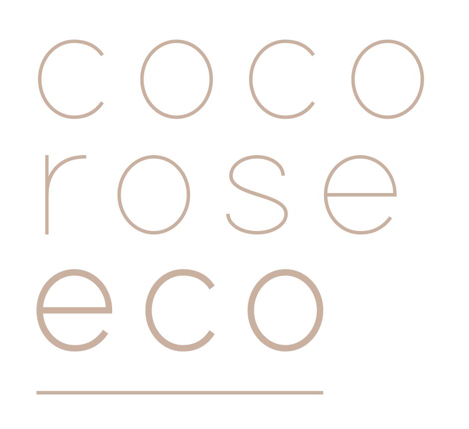 Coco Rose Eco Logo