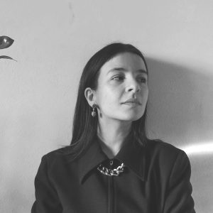 Elisabetta of Messy Streets   Ethical Influencers
