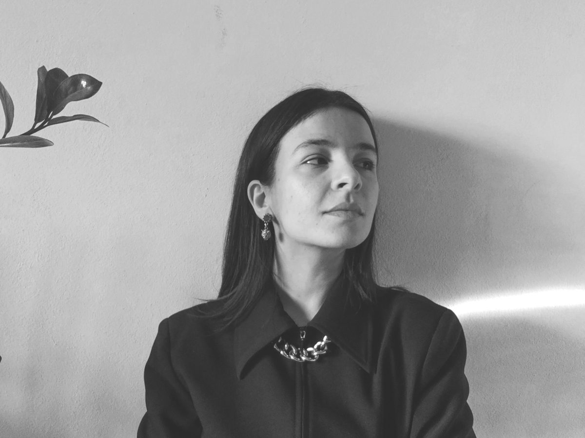 Elisabetta of Messy Streets | Ethical Influencers