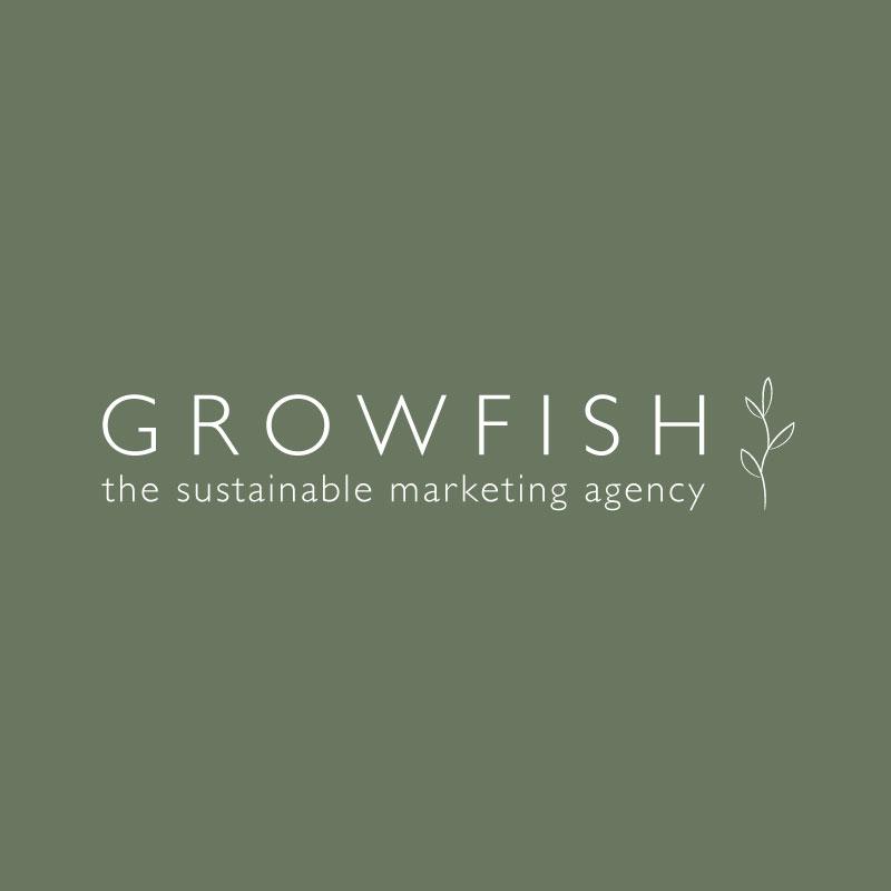 Growfish Logo