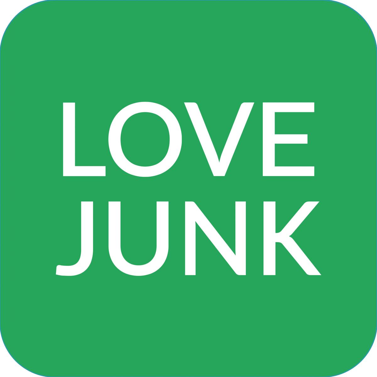 LoveJunk Logo