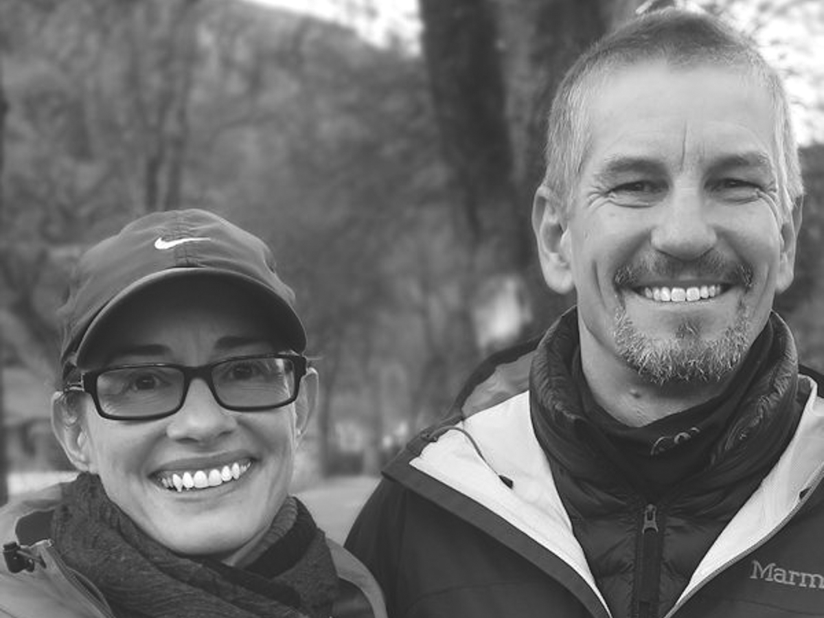 Paul and Sandra of Minimalist Journeys | Ethical Influencers