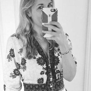 Sarah Fashion Hunter | Ethical Influencers