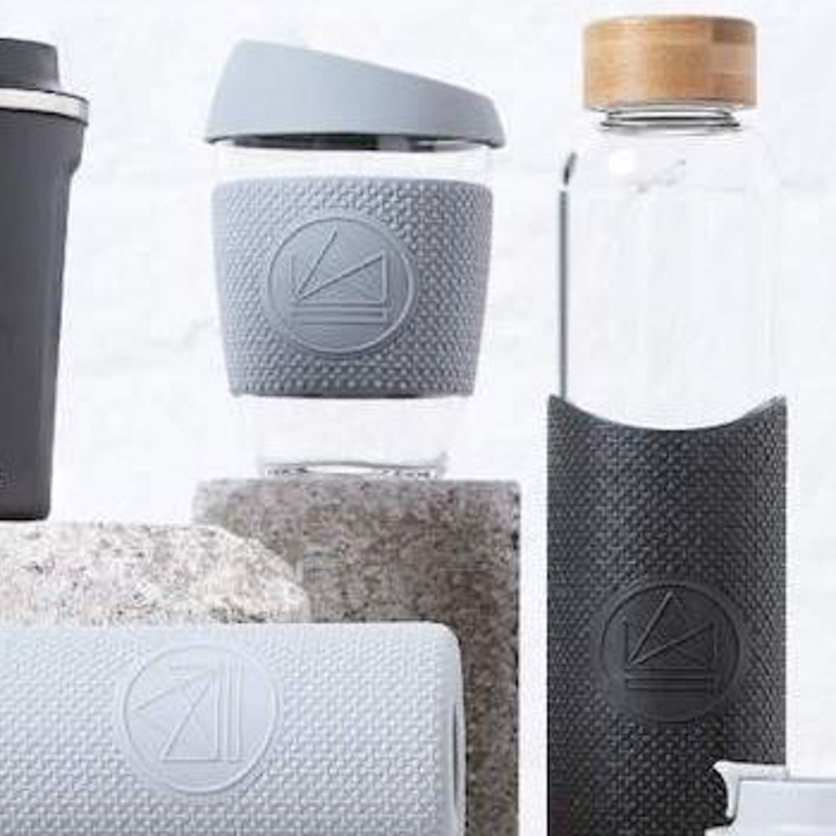 Reusable bottles from Zero Zen
