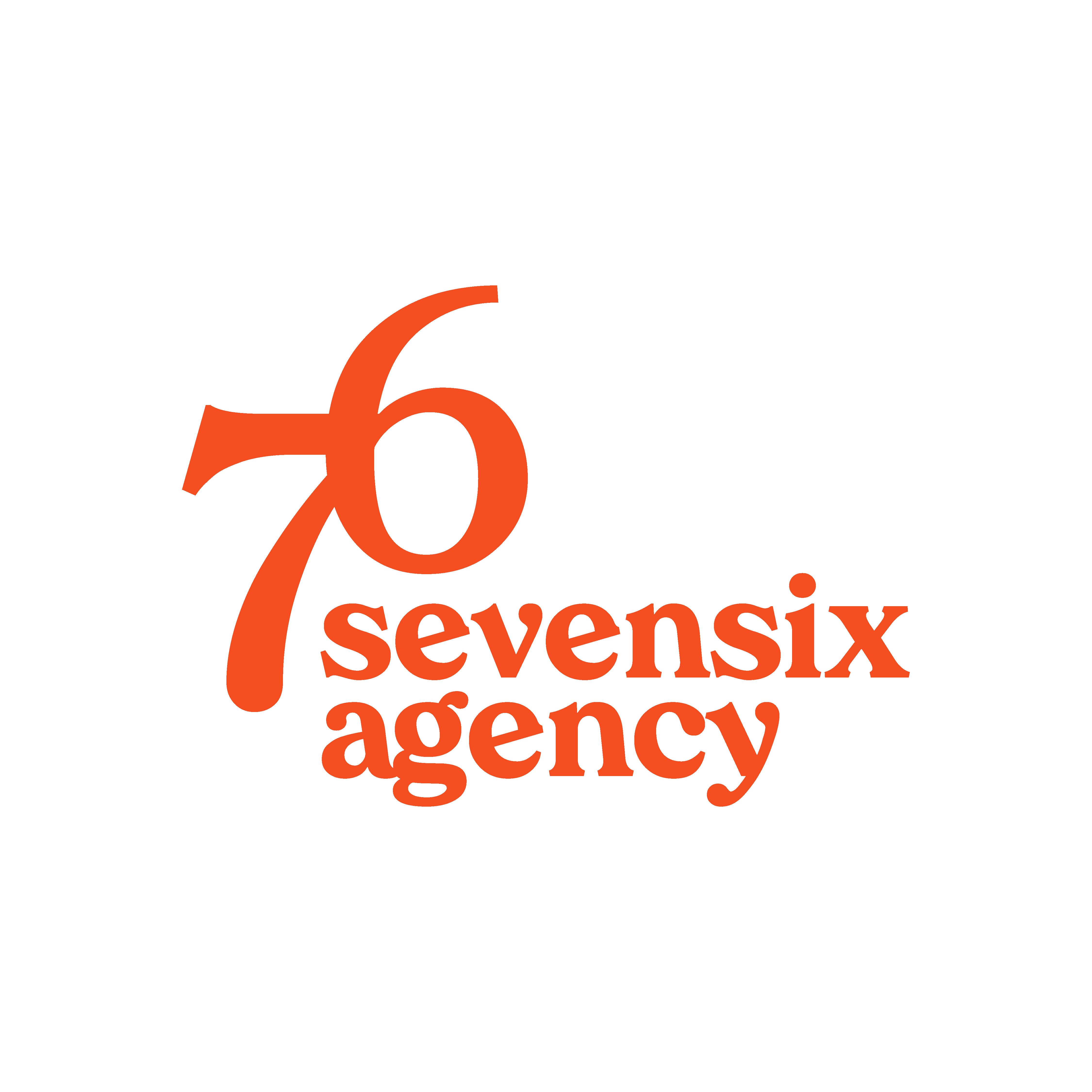 SevenSix Agency Logo