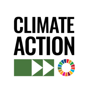 United Nations Climate Action Logo