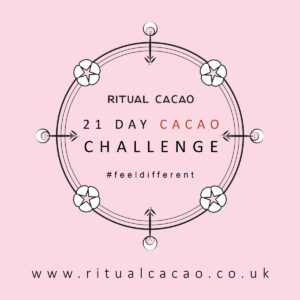 Ritual Cacao 21 Day Cacao Challenge
