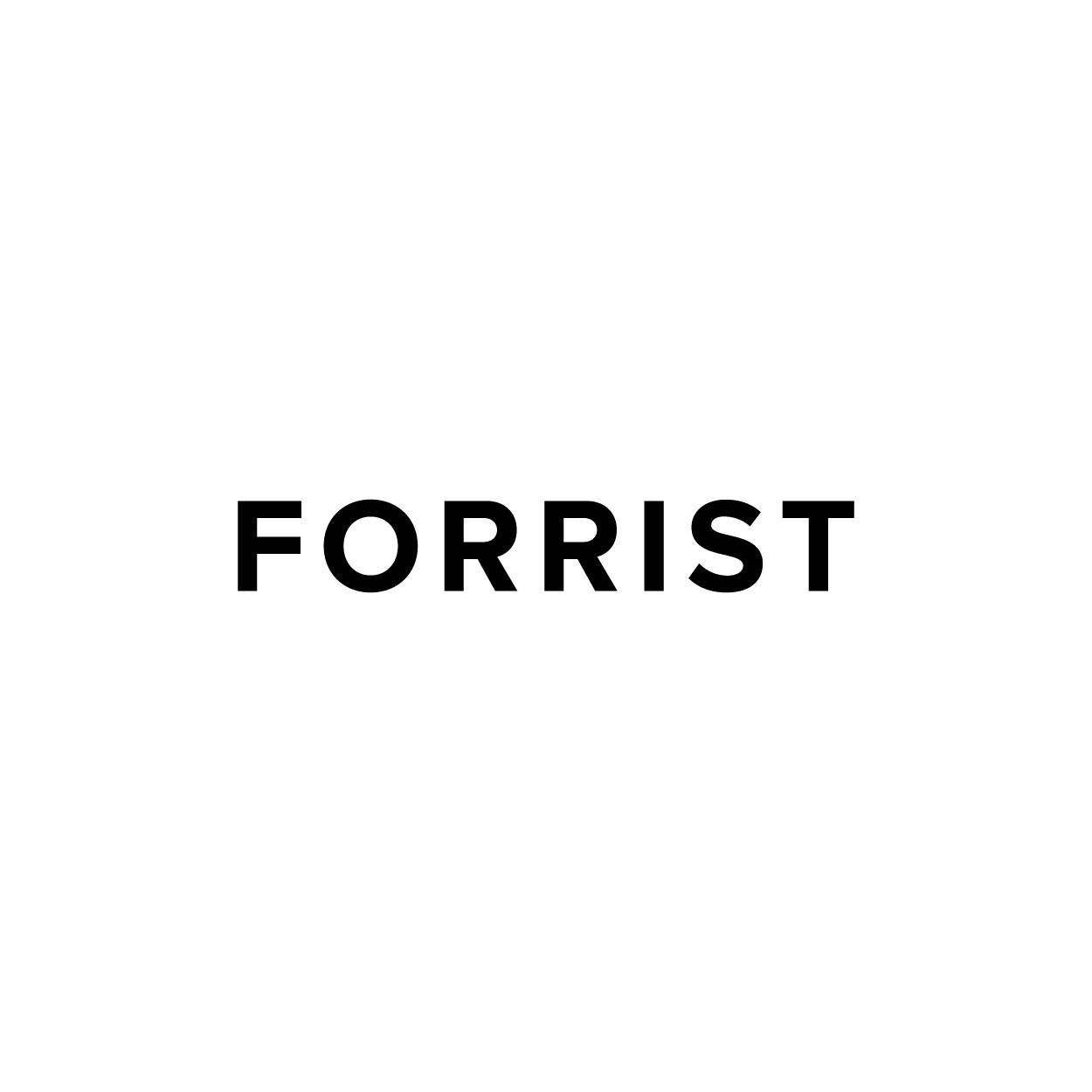 Forrist Logo