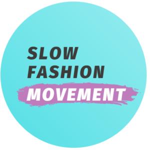 Slow Fashion Movement Logo