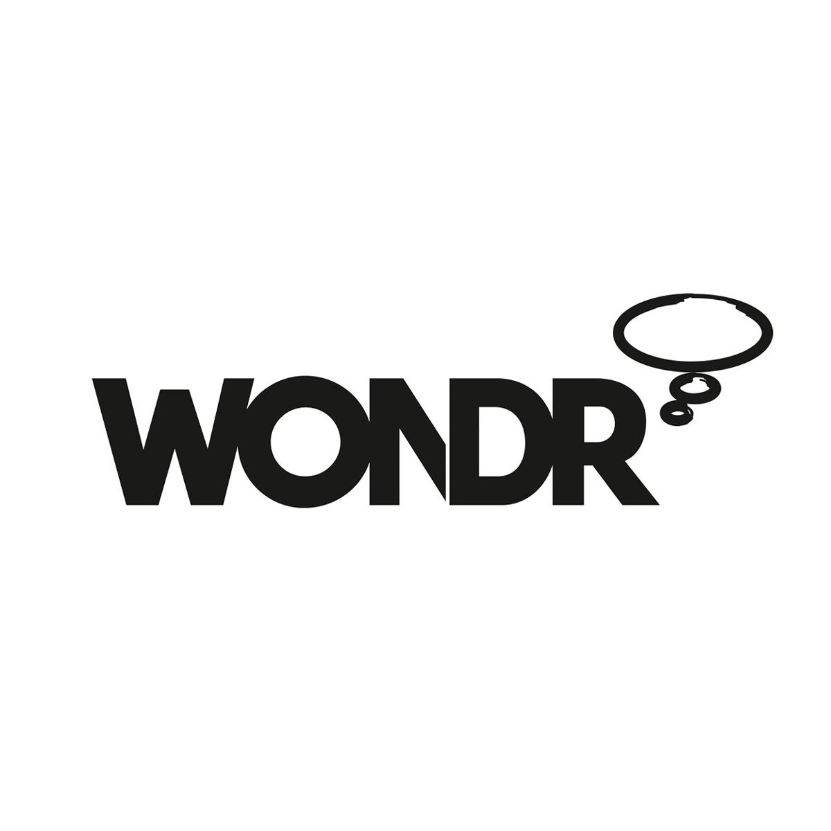 WONDR Logo