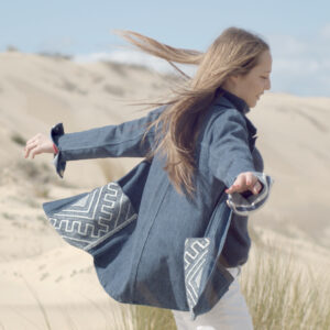 Meüne Magda Jacket