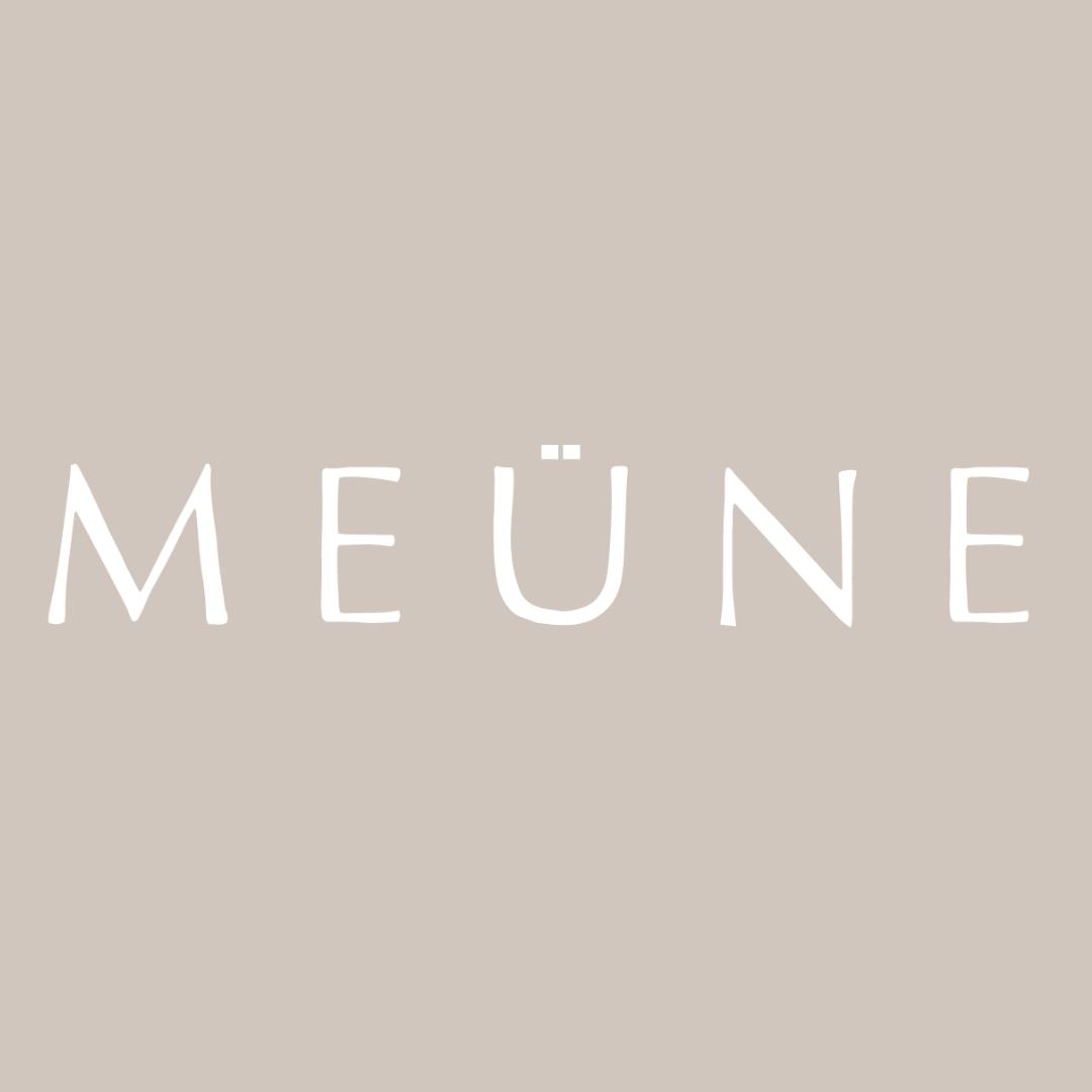 Meüne Logo