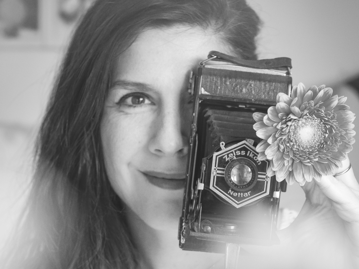 Sara of Scraps And Coffee Grounds | Ethical Influencers