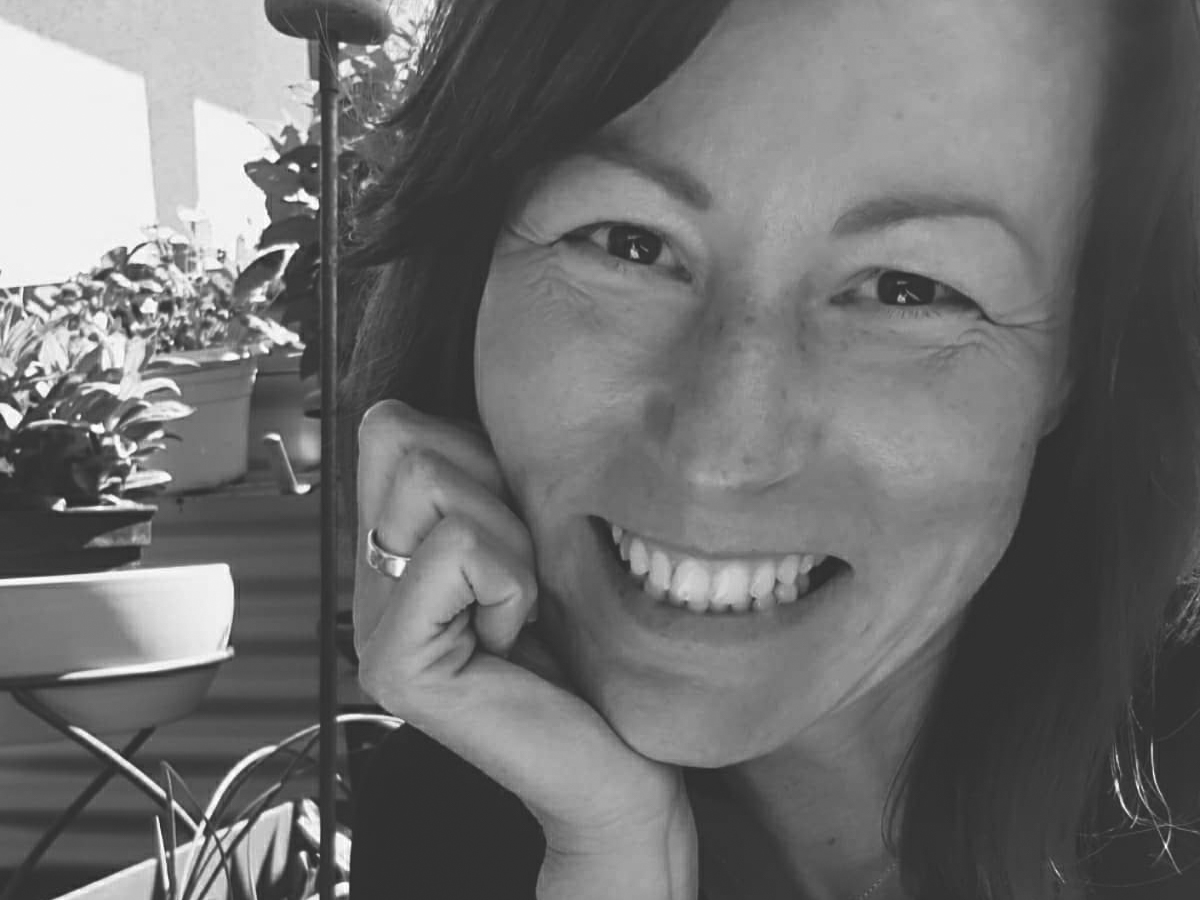 Christiane of Smiles and Green Life | Ethical Influencers