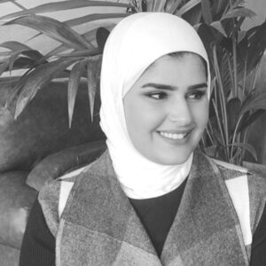 Noura Al Fadhli   Ethical Influencers